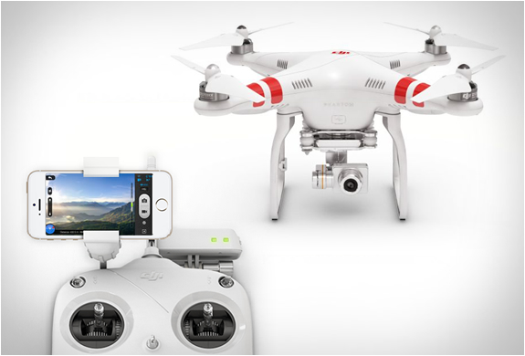 drone-design-dji-phantom-2-vision-plus