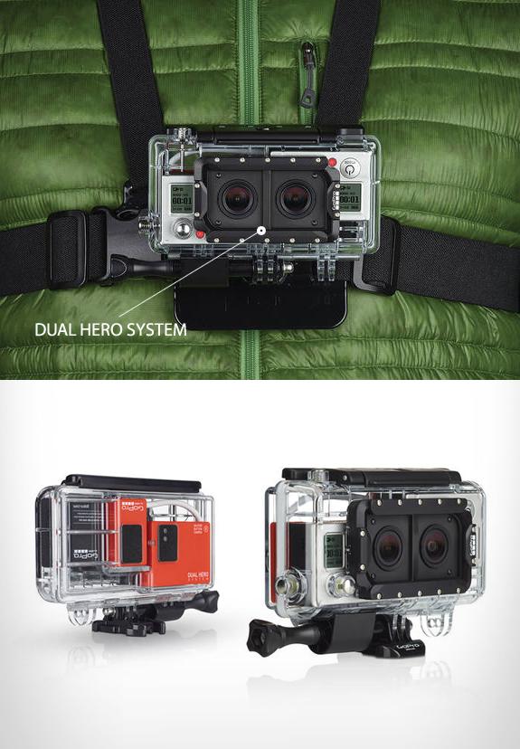 DualHero-System
