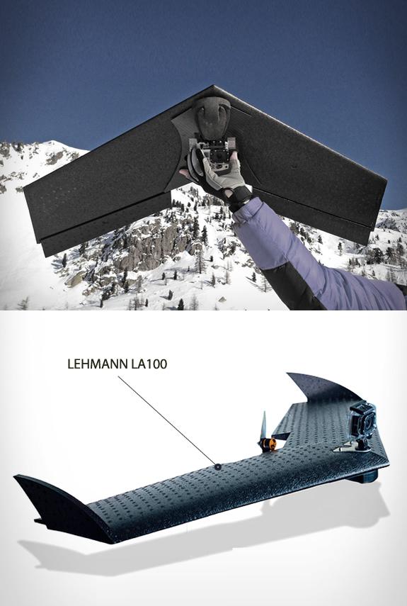 Lehmann-LA100