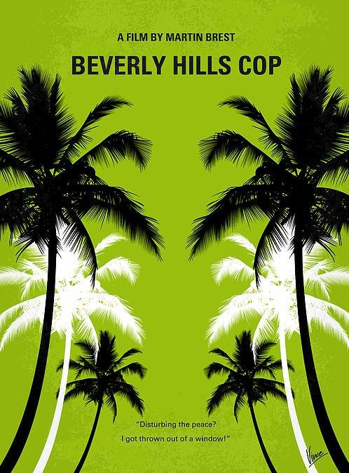 affiche-film-minimaliste-Le-flic-de-bervelly-hills
