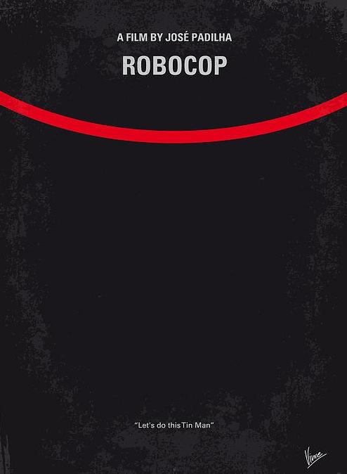 affiche-film-minimaliste-Robocop