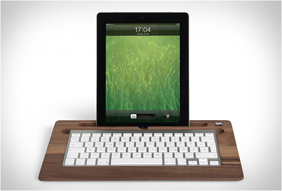 ipad-clavier