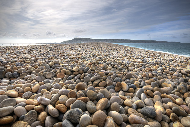 Chesil-Beach-angleterre
