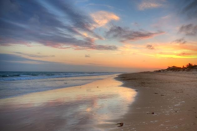 Ninety-Mile-Beach-Australie