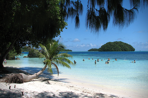 Palau-Beaches-Micronesie