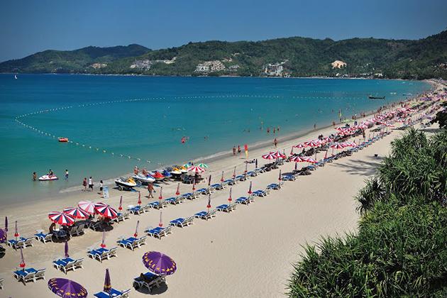 Patong-Beach-Thailande
