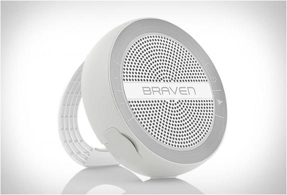 hautparleur-waterproof-Bluetooth