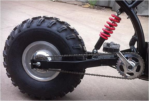 scooter-electrique-gros-pneus