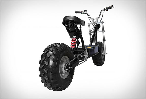 scooter-electrique-off-road