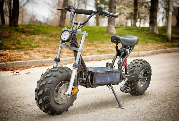 scooter-electrique-solaire