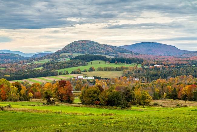Peacham - Vermont