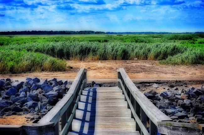 Port-Mahon - Delaware