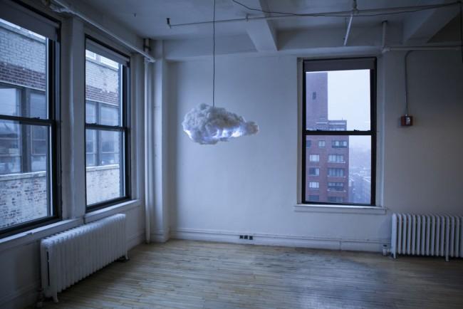 lampe-design-nuage