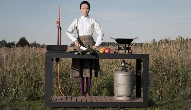 cuisine-exterieur-minimaliste