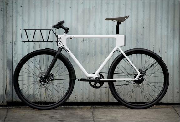 Vélo urbain design