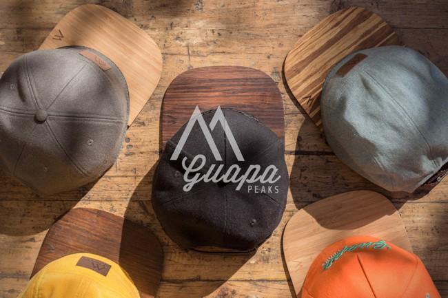 Guapa-Peaks
