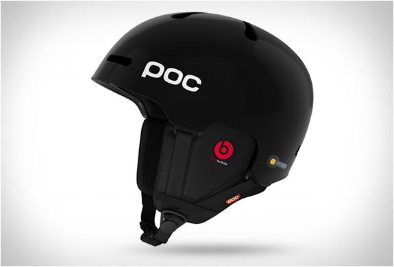 casque-snowboard-poc-beats-noir