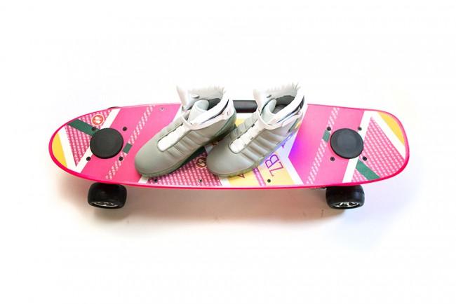 skateboard-electrique-zboard-retour-vers-le-futur