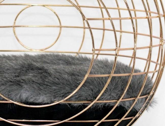 Panier chat design arkko - Panier pour chat design ...