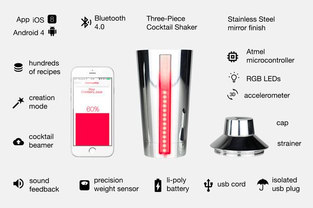 shaker-b4rm4n-smartphone