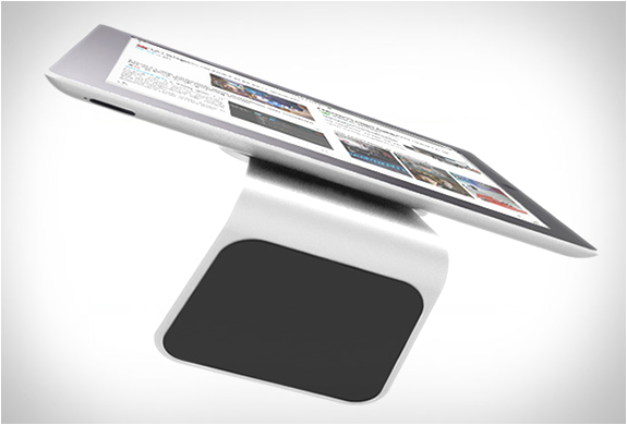 support-tablette-minimaliste