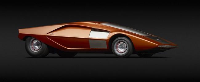 Les 10 plus belles voitures de collection de 2014