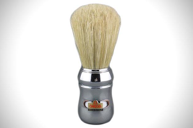 blaireau-rasage-Omega-Pro-48