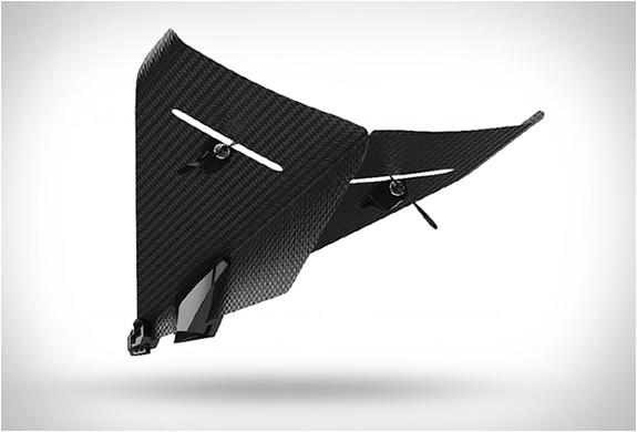 carbon-flyer