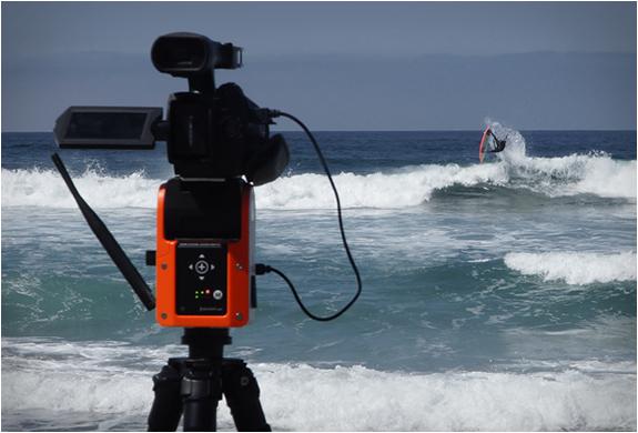 SOLOSHOT 2 - Cameraman Robot