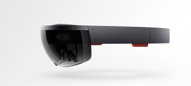 Casque Microsoft HoloLens