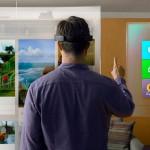 Navigateur Internet HoloLens