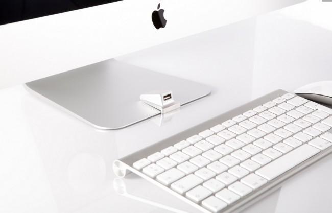 Port USB 3-0 pour iMac