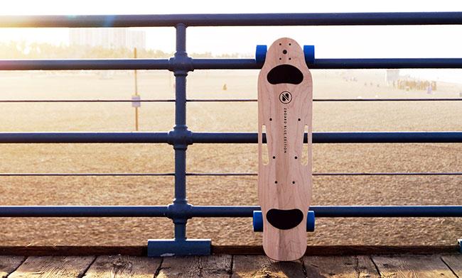 Skateboard-electrique-ZBoard2-10