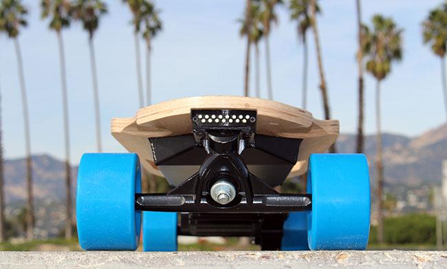 Skateboard-electrique-ZBoard2-11