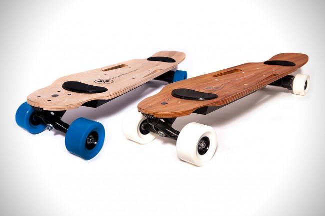 Skateboard-electrique-ZBoard2