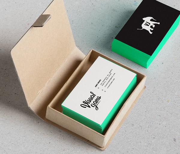 carte-visite-noir-verte