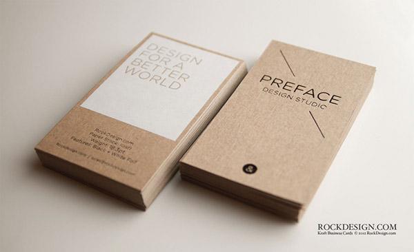 carte-visite-papier-craft