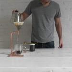 infuseur cafe diy