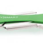Porte cle keysmart vert