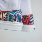 Baskets Vans de toutes les couleurs