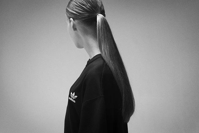Collaboration Adidas Hyke