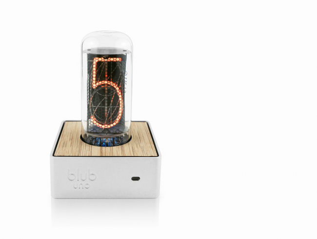 Horloge multifonction design