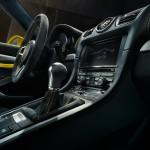 Interieur Porsche Cayman GT4