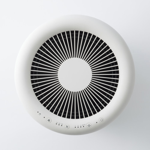 Purificateur air minimaliste
