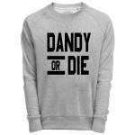 Sweat NoComment Dandy or Die