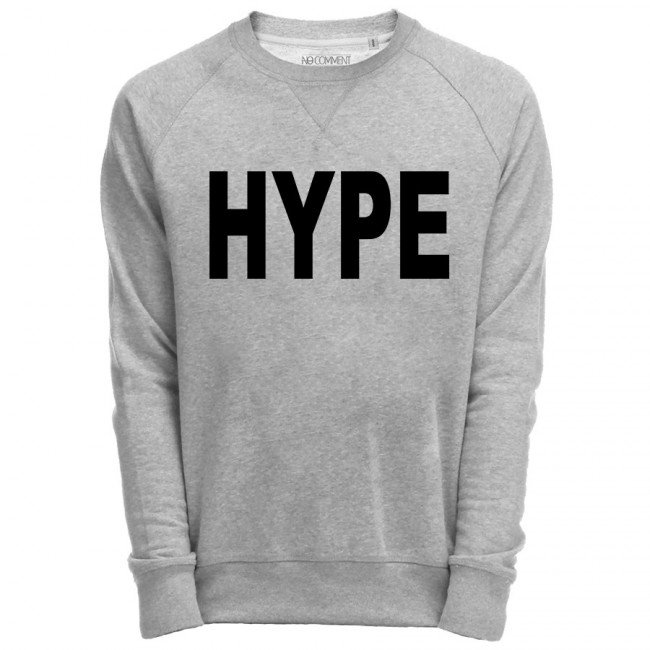 Sweat NoComment Hype