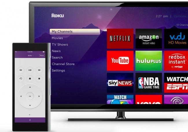 Telecommande pour Netflix Hulu Amazon