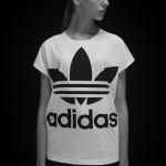 Tshirt Adidas Hyke pour femme