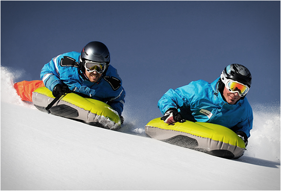 airboard luge gonflable 3