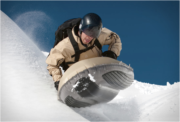 airboard luge gonflable 4